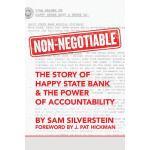 【预订】Non-Negotiable: The Story of Happy State Bank & the Pow