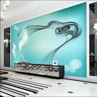 欧式电视背景墙壁纸简约现代小户型简欧客厅影视墙纸壁画装饰情人节礼物 仅墙纸