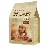Madden 麦豆狗粮 全犬种幼犬狗粮500g 蔓越莓配方天然粮 贵宾泰迪比熊金毛哈士奇宠物狗粮