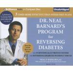 【预订】Dr. Neal Barnard's Program for Reversing Diabetes: The