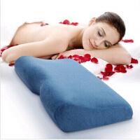 记忆枕头颈椎枕头病人修复颈椎专用枕头枕L03定制