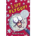 Fly Guy #07: I Spy Fly Guy 苍蝇小子7ISBN9780545110280
