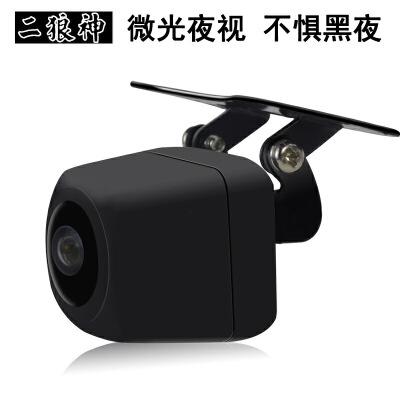 摄像头星光夜视摄像头倒车影像车载显示器可视倒车雷达