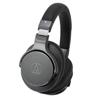 铁三角 DSR7BT 全数字驱动蓝牙无线头戴式耳机 HIFI耳机 监听耳机