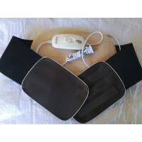 电加热护腰带 插电加热暖腰带 保暖发热腰围暖腰包 电加热护腰一个
