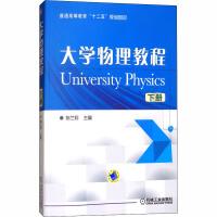 大学物理教程 下册 机械工业出版社
