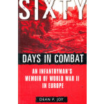 SIXTY DAYS IN COMBAT(ISBN=9780891418399) 英文原版