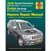 预订Jeep Grand Cherokee 2005 Thru 2019 and Dodge Durango 2011