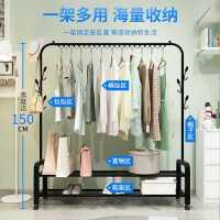 简易衣柜铁架卧室组合装挂衣柜省空间宿舍折叠收纳储物布衣橱柜子