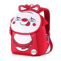 宝宝幼儿园书包可爱儿童背包公主双肩男女童
