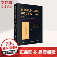 肌肉测试与功能:姿势与疼痛 北京科学技术出版社
