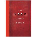 The good little book 一本好书 英文原版儿童绘本 3-6岁