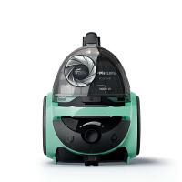 【当当自营】 飞利浦(Philips) 吸尘器 FC5833/81 猎豹系列家用无尘袋(薄荷绿)