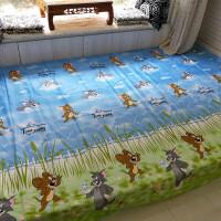 订做炕用隔尿垫 竹纤维 棉水床单床笠2米*3米订做各种尺寸定制