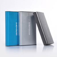 漫语移动电源 苹果4S三星小米魅族2 聚合物充电宝10400毫安 DPH