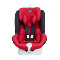 儿童安全座椅 天使儿童座椅360度旋转isofix接口可躺正反安装