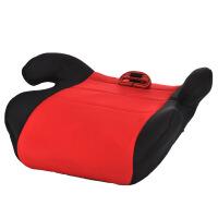 儿童汽车安全座椅增高垫 固定垫餐椅增高垫便携式简易座椅3-12岁