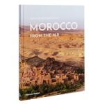 【T&H】Morocco From The Air 空中看摩洛哥 城市摄影集英文原版