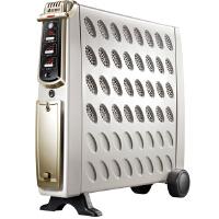 艾美特取暖器 HX2011R复合型快热汀取暖器快热节能遥控智能温控升温快家用宿舍办公室电暖器