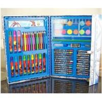 幼儿学生绘画水彩笔手提文具套装 儿童生日 学习用品