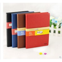 前通 DV64-A501 万用手册 笔记本 记事本 工作记录本 日记本