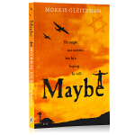 Maybe 英文原版小说 Morris Gleitzman 莫里斯・格雷斯曼 Puffin Books 儿童小说