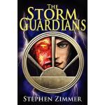 【预订】The Storm Guardians