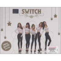 (1CD)SWITCH:Very Good SWITCH 演唱
