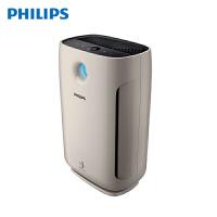 飞利浦(PHILIPS)空气净化器 家用除甲醛 除雾霾 除过敏原 PM2.5 AC2880/00