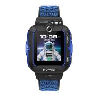 华为儿童手表 4X 新耀款 50米防水 高清双摄 支持儿童手表版微信 双频11重定位 16G大内存 麒麟芯片4G全网通