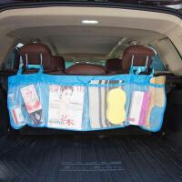 当当优品 大容量车用杂物收纳挂袋 汽车座椅多功能储物袋
