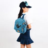 女包学生书包旅行包双肩背包旅游包个性时尚休闲帆布包单肩挎包