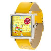 2018年新款 淘气宝贝 可爱卡通 礼物猫咪创意手表 NNP-
