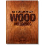 100 Contemporary Wood Buildings 100例当代木质建筑