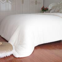 新疆棉被手工纯棉花被子学生单人棉絮床垫褥子加厚春秋冬被芯全棉