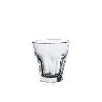 创意直布罗陀玻璃杯威士忌果汁杯啤酒杯水杯鸡尾酒杯柯林长饮杯 207ml/7.4 oz