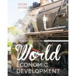【预订】World Economic Development