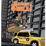 【预订】A Reason to Smile!: Volume 1