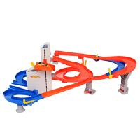[当当自营]Hotwheels 风火轮 电动都市汽车广场 CDR08