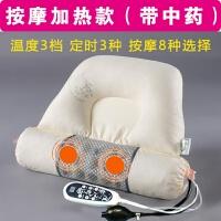 颈椎枕头修复颈椎专用生理曲度变直牵引劲椎病按摩枕