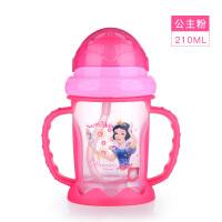 儿童水杯学生吸管塑料杯创意防漏水壶宝宝可爱卡通随手杯子