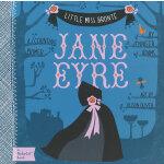 Little Miss Bronte Jane Eyre (Intl)