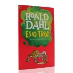 进口英文原版 Roald Dahl:Esio Trot 罗尔德达尔趣味青少年读物获奖文学小说