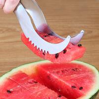 创意家居厨房多功能火龙果切片器瓜果挖瓢器 切水果取瓢工具