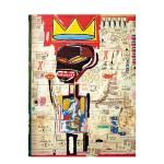 Jean-Michel Basquiat XXL 让・米歇尔・巴斯奎特 大型艺术画集