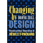 【预订】Changing by Design