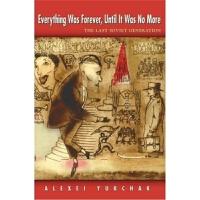 预订Everything Was Forever, Until It Was No More:The Last Sovi