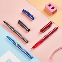 12色 新到黄/橘/绿色 日本PILOT百乐 BX-V5水性笔/百乐V5走珠笔/水笔 0.5MM针管式直液式中性笔