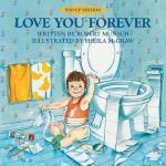 【预订】Love You Forever