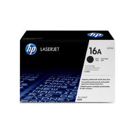 惠普HPQ7516A 硒鼓 HP16a 适用于HP5200系列打印机